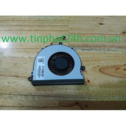 Thay FAN Quạt Tản Nhiệt Laptop HP 250 G5 255 G5 SPS-813946-001 KSB05105HAAEP DC28000GAR0 FN0565-A1033L2AL - 7369576 , 14014720 , 15_14014720 , 200000 , Thay-FAN-Quat-Tan-Nhiet-Laptop-HP-250-G5-255-G5-SPS-813946-001-KSB05105HAAEP-DC28000GAR0-FN0565-A1033L2AL-15_14014720 , sendo.vn , Thay FAN Quạt Tản Nhiệt Laptop HP 250 G5 255 G5 SPS-813946-001 KSB05105HAAE