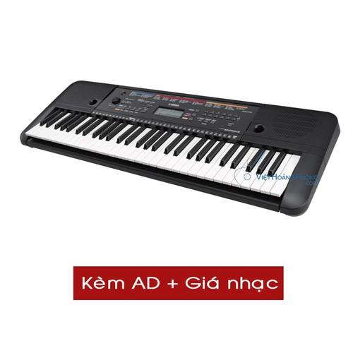 Đàn Organ Yamaha PSR - E263 tặng kèm AD + Giá nhạc - 4639430 , 14027197 , 15_14027197 , 3269000 , Dan-Organ-Yamaha-PSR-E263-tang-kem-AD-Gia-nhac-15_14027197 , sendo.vn , Đàn Organ Yamaha PSR - E263 tặng kèm AD + Giá nhạc