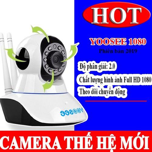 camera yoosee 2019