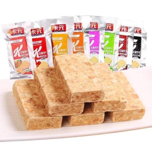 sỉ 4 hộp bánh lương khô kayon mới siêu ngon - 4641996 , 14046167 , 15_14046167 , 320000 , si-4-hop-banh-luong-kho-kayon-moi-sieu-ngon-15_14046167 , sendo.vn , sỉ 4 hộp bánh lương khô kayon mới siêu ngon