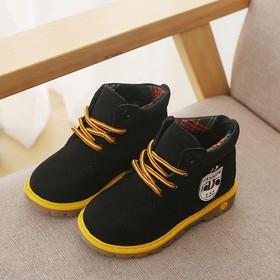Giày boot cho bé trai và bé gái size 21-30 - GD04A