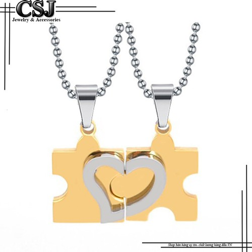 mặt dây chuyền cặp mc193 - 7432622 , 14051140 , 15_14051140 , 200000 , mat-day-chuyen-cap-mc193-15_14051140 , sendo.vn , mặt dây chuyền cặp mc193