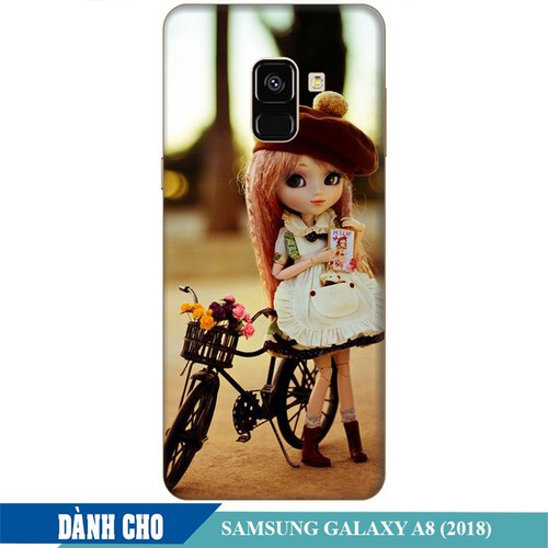 Ốp lưng nhựa dẻo dành cho Samsung Galaxy A8 2018 in Baby and Bicycle Mẫu 1 - 7433298 , 14051521 , 15_14051521 , 99000 , Op-lung-nhua-deo-danh-cho-Samsung-Galaxy-A8-2018-in-Baby-and-Bicycle-Mau-1-15_14051521 , sendo.vn , Ốp lưng nhựa dẻo dành cho Samsung Galaxy A8 2018 in Baby and Bicycle Mẫu 1
