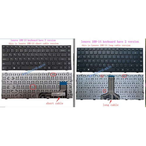 Bàn phím laptop Lenovo Ideapad 100-14 100-14iby 100-14IBD cáp giữa hoặc cáp góc - 7419881 , 14044690 , 15_14044690 , 210000 , Ban-phim-laptop-Lenovo-Ideapad-100-14-100-14iby-100-14IBD-cap-giua-hoac-cap-goc-15_14044690 , sendo.vn , Bàn phím laptop Lenovo Ideapad 100-14 100-14iby 100-14IBD cáp giữa hoặc cáp góc