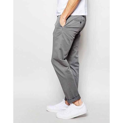 Quần kaki dài nam cao cấp từ 50kg đến 90kg