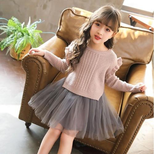 YLY310- Set áo và đầm xòe bé gái - giá 590k - 7407610 , 14037481 , 15_14037481 , 590000 , YLY310-Set-ao-va-dam-xoe-be-gai-gia-590k-15_14037481 , sendo.vn , YLY310- Set áo và đầm xòe bé gái - giá 590k