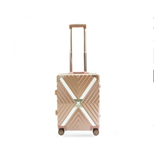 Vali khóa sập Tresette TSL – 605520PK