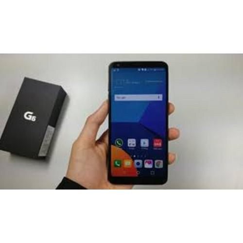 LG G6 ram 4G Fullbox Chính hãng