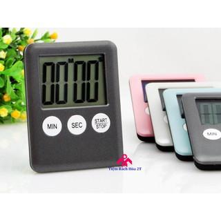 Đồng hồ bấm giờ đếm ngược điện tử mini V2 - sapm2 thumbnail