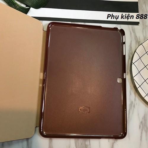 Bao da Samsung Galaxy Tab T530 hiệu Kaku