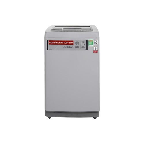 Máy giặt LG Inverter 8 kg T2108VSPM - 7412751 , 14040305 , 15_14040305 , 4590000 , May-giat-LG-Inverter-8-kg-T2108VSPM-15_14040305 , sendo.vn , Máy giặt LG Inverter 8 kg T2108VSPM