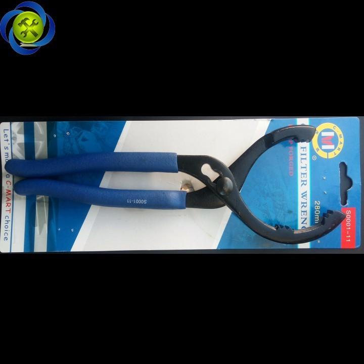 Cảo mở lọc dầu C-Mart S0001-11 63.5-89mm 2