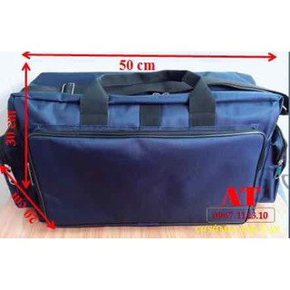 Túi Đồ Nghề - Size đại cao cấp xanh đen - TNN001 thumbnail