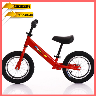 Xe đạp thăng bằng cho bé- xe đạp cho trẻ em- xe đạp tập đi [ĐƯỢC KIỂM HÀNG] - SHOPBAN4085VN thumbnail