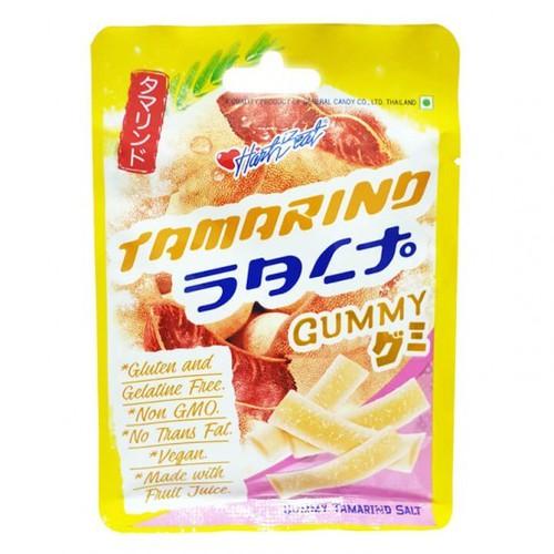 Kẹo Dẻo Gummy Chanh Muối - Me 40g Thái Lan