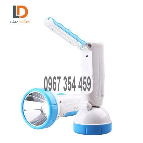 Đèn Pin Led Sạc Cầm Tay Đa Năng DP 9035 - 7408810 , 14038066 , 15_14038066 , 70000 , Den-Pin-Led-Sac-Cam-Tay-Da-Nang-DP-9035-15_14038066 , sendo.vn , Đèn Pin Led Sạc Cầm Tay Đa Năng DP 9035