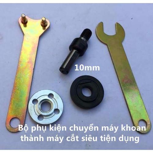 Bộ chuyển máy khoan thành máy cắt - 13360352 , 21567006 , 15_21567006 , 69000 , Bo-chuyen-may-khoan-thanh-may-cat-15_21567006 , sendo.vn , Bộ chuyển máy khoan thành máy cắt