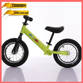 Xe đạp thăng bằng cho bé- xe đạp cho trẻ em- xe đạp tập đi [ĐƯỢC KIỂM HÀNG] - 14041289 thumbnail