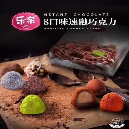 SOCOLA TƯƠI Đài Loan - 7420465 , 14044786 , 15_14044786 , 250000 , SOCOLA-TUOI-Dai-Loan-15_14044786 , sendo.vn , SOCOLA TƯƠI Đài Loan