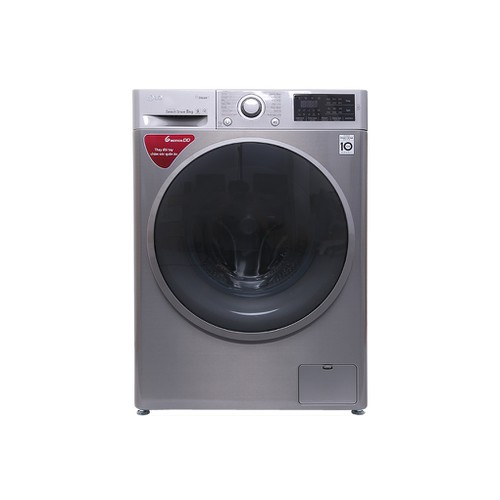 Máy giặt LG Inverter 8 kg FC1408S3E - 7411589 , 14039690 , 15_14039690 , 8790000 , May-giat-LG-Inverter-8-kg-FC1408S3E-15_14039690 , sendo.vn , Máy giặt LG Inverter 8 kg FC1408S3E