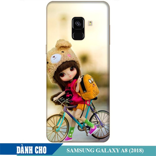 Ốp lưng nhựa dẻo dành cho Samsung Galaxy A8 2018 in Baby and Bicycle Mẫu 2 - 7456147 , 14063078 , 15_14063078 , 99000 , Op-lung-nhua-deo-danh-cho-Samsung-Galaxy-A8-2018-in-Baby-and-Bicycle-Mau-2-15_14063078 , sendo.vn , Ốp lưng nhựa dẻo dành cho Samsung Galaxy A8 2018 in Baby and Bicycle Mẫu 2