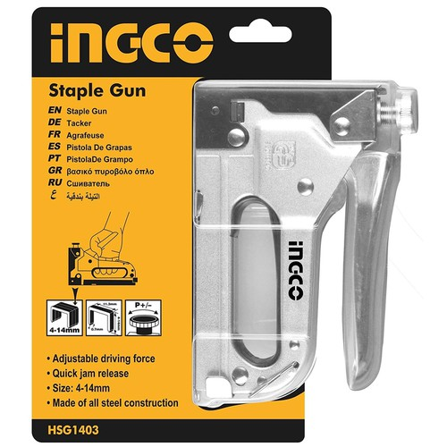 Kìm bấm đinh ghim gỗ điều chỉnh tăng lực 4-14mm INGCO HSG1403 - 7465130 , 14068701 , 15_14068701 , 133000 , Kim-bam-dinh-ghim-go-dieu-chinh-tang-luc-4-14mm-INGCO-HSG1403-15_14068701 , sendo.vn , Kìm bấm đinh ghim gỗ điều chỉnh tăng lực 4-14mm INGCO HSG1403
