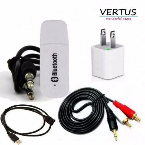 Combo 2 Bộ thiết bị tạo kết nối bluetooth cho dàn âm thanh 5 in 1 - 7466250 , 14069345 , 15_14069345 , 322000 , Combo-2-Bo-thiet-bi-tao-ket-noi-bluetooth-cho-dan-am-thanh-5-in-1-15_14069345 , sendo.vn , Combo 2 Bộ thiết bị tạo kết nối bluetooth cho dàn âm thanh 5 in 1