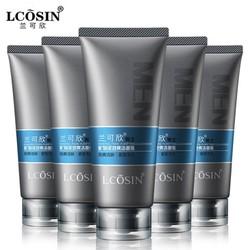 Sữa rửa mặt Lcosin Nam chuyên trị mụn đầu đen