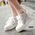 Giày Thể Thao sành điệu Tăng Chiều Cao 9cm MH89