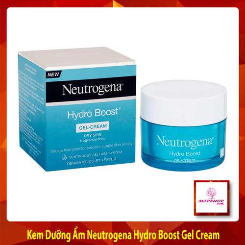 Kem Dưỡng Ẩm Neutrogena Hydro Boost Gel Cream - 7456217 , 14063140 , 15_14063140 , 450000 , Kem-Duong-Am-Neutrogena-Hydro-Boost-Gel-Cream-15_14063140 , sendo.vn , Kem Dưỡng Ẩm Neutrogena Hydro Boost Gel Cream