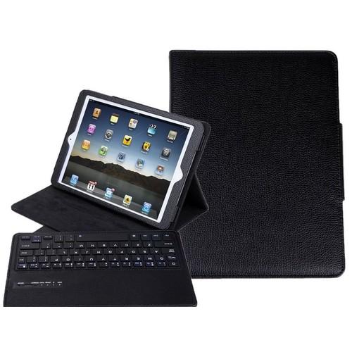 Bàn phím bao da Bluetooth cho iPad Air, Air 2, 2017, 2018 - 7440365 , 14054822 , 15_14054822 , 1100000 , Ban-phim-bao-da-Bluetooth-cho-iPad-Air-Air-2-2017-2018-15_14054822 , sendo.vn , Bàn phím bao da Bluetooth cho iPad Air, Air 2, 2017, 2018
