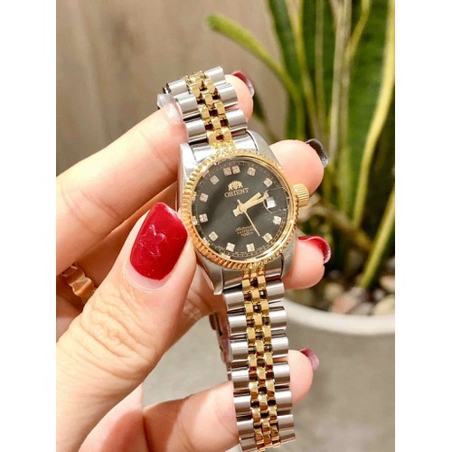 Đồng Hồ Nam Orient Oyster Automatic SNR16002B0 - 7445226 , 14057270 , 15_14057270 , 4350000 , Dong-Ho-Nam-Orient-Oyster-Automatic-SNR16002B0-15_14057270 , sendo.vn , Đồng Hồ Nam Orient Oyster Automatic SNR16002B0