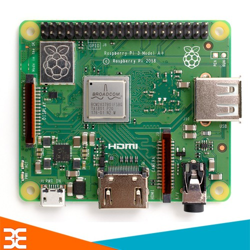 [FLASH SALE] Raspberry Pi 3 Model A+ - 10950036 , 14065934 , 15_14065934 , 929000 , FLASH-SALE-Raspberry-Pi-3-Model-A-15_14065934 , sendo.vn , [FLASH SALE] Raspberry Pi 3 Model A+