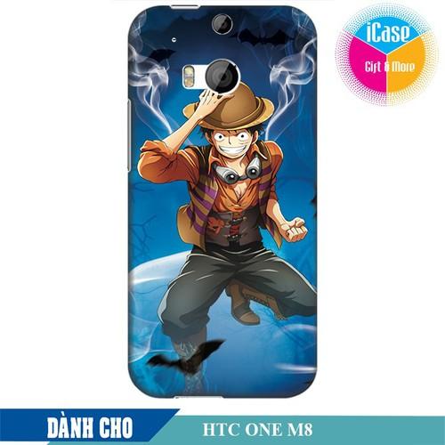 Ốp lưng nhựa dẻo dành cho HTC One M8 in hình One Piece - 7462305 , 14066962 , 15_14066962 , 99000 , Op-lung-nhua-deo-danh-cho-HTC-One-M8-in-hinh-One-Piece-15_14066962 , sendo.vn , Ốp lưng nhựa dẻo dành cho HTC One M8 in hình One Piece