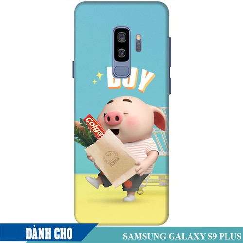 Ốp lưng nhựa dẻo dành cho Samsung Galaxy S9 Plus in Heo Con Dễ Thương Mẫu 1 - 7445213 , 14057251 , 15_14057251 , 99000 , Op-lung-nhua-deo-danh-cho-Samsung-Galaxy-S9-Plus-in-Heo-Con-De-Thuong-Mau-1-15_14057251 , sendo.vn , Ốp lưng nhựa dẻo dành cho Samsung Galaxy S9 Plus in Heo Con Dễ Thương Mẫu 1