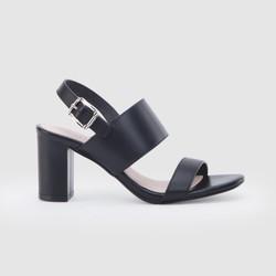 Bitis Sandal Da Thật Nữ Gosto Dazzle Girl B GFW008400DEN