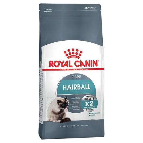 Thức ăn mèo trưởng thành Canin Hairball Care 400g