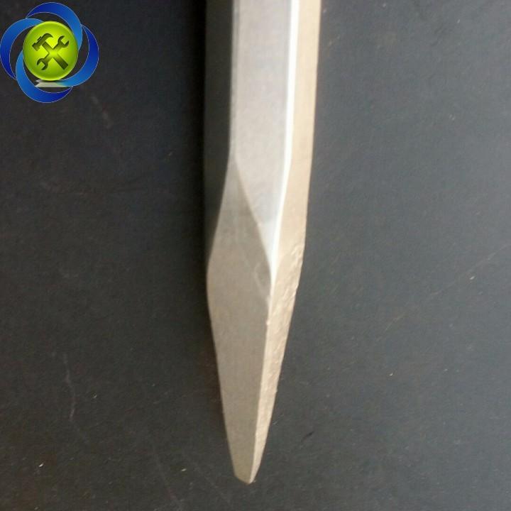 Đục nhọn đuôi gài C-Mart A0982-14 14x250mm 2