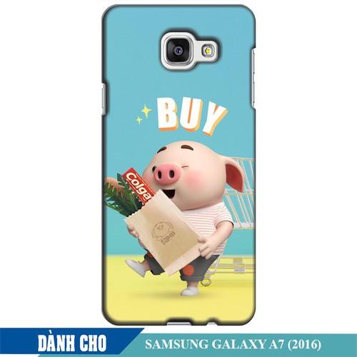 Ốp lưng nhựa dẻo dành cho Samsung Galaxy A7 2016 in Heo Con Dễ Thương Mẫu 1 - 7443283 , 14056303 , 15_14056303 , 99000 , Op-lung-nhua-deo-danh-cho-Samsung-Galaxy-A7-2016-in-Heo-Con-De-Thuong-Mau-1-15_14056303 , sendo.vn , Ốp lưng nhựa dẻo dành cho Samsung Galaxy A7 2016 in Heo Con Dễ Thương Mẫu 1