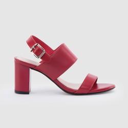 Bitis Sandal Da Thật Nữ Gosto Dazzle Girl B GFW008400DOO