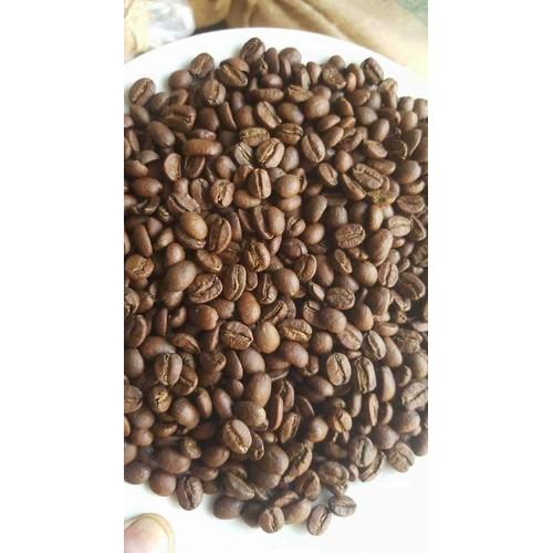 Cafe mộc nguyên chất