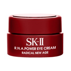 Kem dưỡng vùng mắt SK-II R.N.A Eye Cream Radical New Age 2.5gr - Bill Nhật