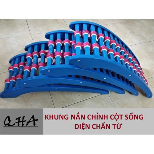Khung nắn chỉnh cột sống diện chẩn từ Loại 2 2019 - 7435271 , 14052457 , 15_14052457 , 386000 , Khung-nan-chinh-cot-song-dien-chan-tu-Loai-2-2019-15_14052457 , sendo.vn , Khung nắn chỉnh cột sống diện chẩn từ Loại 2 2019