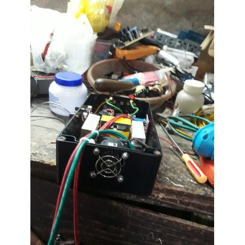 máy kích điện tử 8 fet