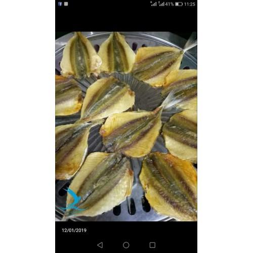cá chỉ vàng khô đặc sản thái bình - 7448156 , 14058729 , 15_14058729 , 140000 , ca-chi-vang-kho-dac-san-thai-binh-15_14058729 , sendo.vn , cá chỉ vàng khô đặc sản thái bình