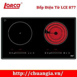 Bếp Điện Từ Lorca LCE 877