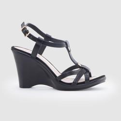 Bitis Sandal Da Thật Nữ Gosto Lauren B GPW000400DEN