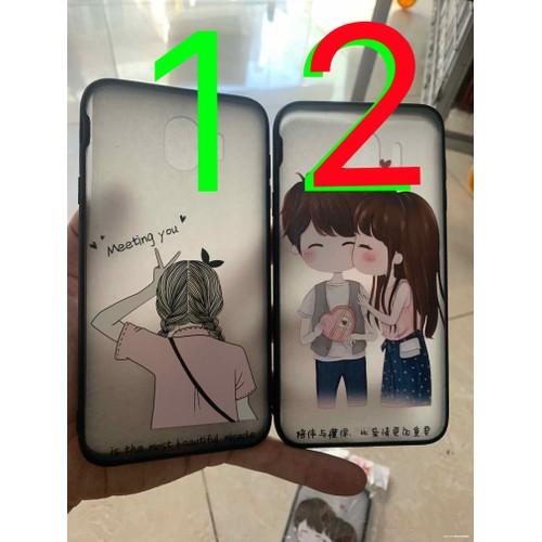 Ốp Samsung J4 in hình kute - 7443805 , 14056455 , 15_14056455 , 40000 , Op-Samsung-J4-in-hinh-kute-15_14056455 , sendo.vn , Ốp Samsung J4 in hình kute
