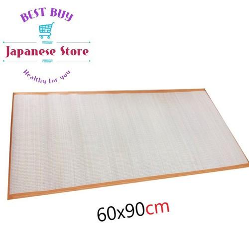 Chiếu cói Tatami cho bé sản xuất Nhật kich thước 60x90cm - 7467254 , 14069985 , 15_14069985 , 300000 , Chieu-coi-Tatami-cho-be-san-xuat-Nhat-kich-thuoc-60x90cm-15_14069985 , sendo.vn , Chiếu cói Tatami cho bé sản xuất Nhật kich thước 60x90cm