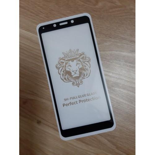 Kính Cường Lực Full Màn Hình Xiaomi Redmi 6 -  Redmi 6A